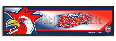 Sydney Roosters Bar Runner