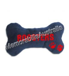 Sydney Roosters Dog Chew Toy