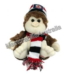 Sydney Roosters 24cm Monkey