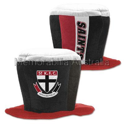 St. Kilda Saints AFL Fun Hat