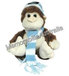Cronulla Sharks 24cm Monkey