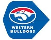 Western Bulldogs Dart Flights