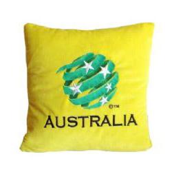 Socceroos 40cm Cushion