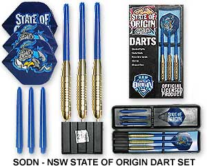 NSW Dart Set