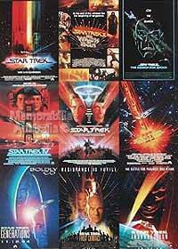 Star Trek 5 Poster 2
