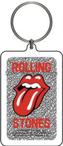 Rolling Stones Keyring