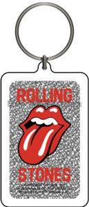 Rolling Stones Keyring