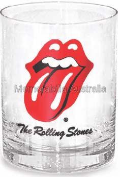 Rolling Stones Set 2 Spirit Glasses
