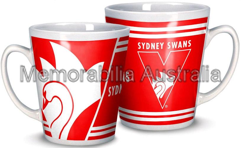 Swans AFL 11oz Ceramic Mug