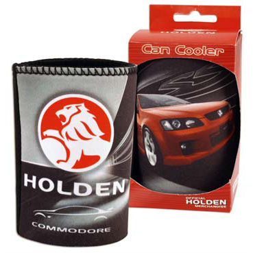 Holden Can Cooler
