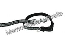 New Zealand Warriors NRL Dog Collar
