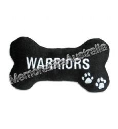 New Zealand Warriors Dog Chew Toy