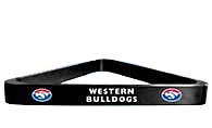 Western Bulldogs Pool Triangle