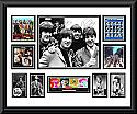 The Beatles LE Framed  Montage