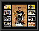 Kevin Durant 2017 NBA Finals MVP Framed Montage