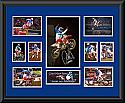 Chad Reed framed Montage