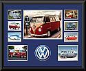 VW Kombi Montage 2