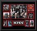 Kiss LE Montage Mat Framed