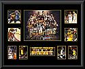 Cleveland Cavaliers 2016 NBA Champions Framed Montage