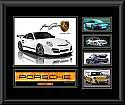 Porsche Montage