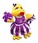 Melbourne Storm Cheerleader Chick