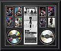 Foo Fighters CD Montage