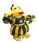 North Queensland Cowboys Cheerleader Chick