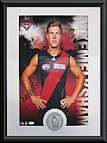 Essendon Bombers Hero Jake Meiksham signed