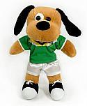 Canberra Raiders 14cm Dog