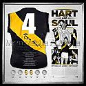 Richmond Tigers Hart and Soul jersey