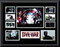 Captain America Civil War Montage Framed