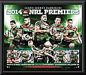 South Sydney Rabbitohs 2014 Premiership Sportsprint