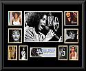 Whitney Houston Framed Montage