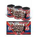 Sydney Roosters 2013 NRL Premiership team Can Cooler