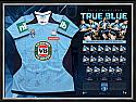 NSW True Blue 2014 State of Origin jersey
