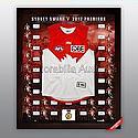 2012 SYDNEY SWANS AFL PREMIERSHIP PREMIUM FRAMED TEAM SIGNED JERSEY