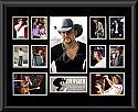 Tim McGraw Framed Montage