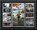 Alice in Wonderland L/E Montage