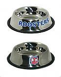 Sydney Roosters Dog Bowl