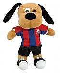 Newcastle Knights 14cm Dog