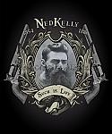 Ned Kelly Fleece Throw