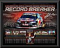 Craig Lowndes Record Breaker