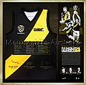 Richmond Tigers Famous number 4 signed jumper