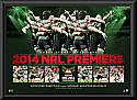South Sydney Rabbitohs 2014 PremiershipMontage