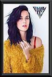 Katy Perry Prism  Framed Poster