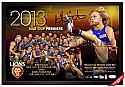 Brisbane Lions 2013 NAB Cup