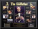 Godfather LE Large Photo Mat Framed