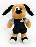 North Queensland Cowboys 14cm Dog