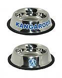 Kangaroos Dog Bowl