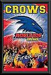 Adelaide Crows logo poster
